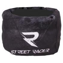 Multifunkčná šatka na motorku Street Racer 3