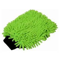 Umývacie rukavice MICROFIBER 2 v 1