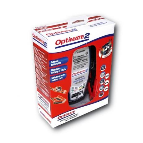 Nabíjačka batérie - OptiMate 2