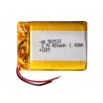 Náhradná batéria do BT interkomu