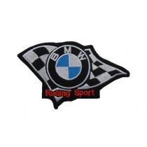 Nášivka a nažehlovačka BMW RS malá