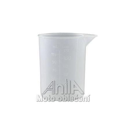 Odmerka plastová - 120 ml