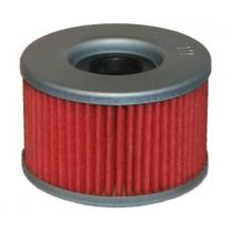 Olejový filter HIFLOFILTRO HF 123