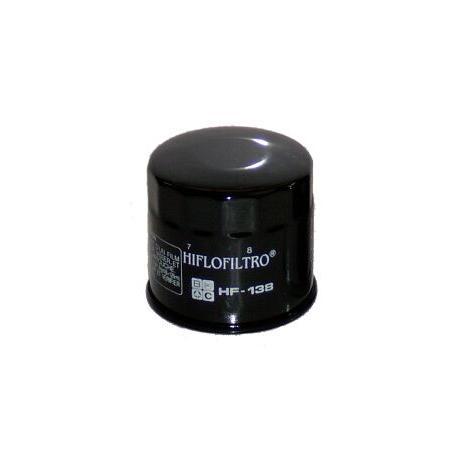 Olejový filter Hiflofiltro HF 138