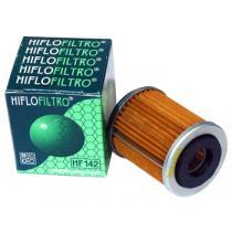 Olejový filter HIFLOFILTRO HF 142