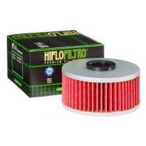 Olejový filter Hiflofiltro HF 144