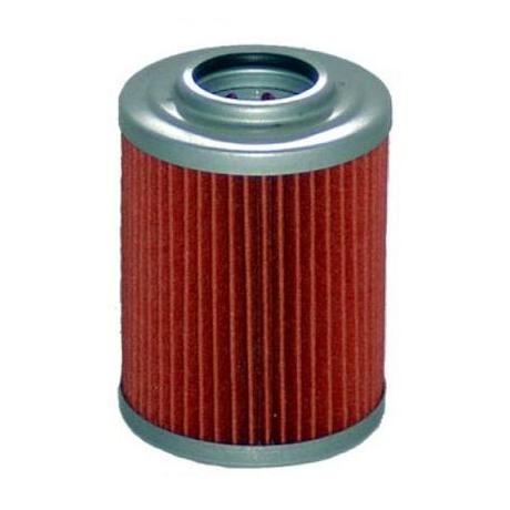 NW Olejový filtr Hiflofiltro HF 152