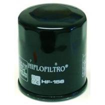 Olejový filter Hiflofiltro HF 156