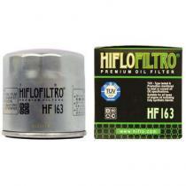Olejový filter HIFLOFILTRO HF 163