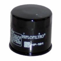 Olejový filter HIFLOFILTRO HF 191