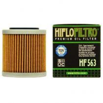 Olejový filter HIFLOFILTRO HF 563