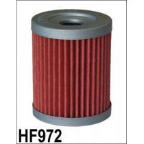 Olejový filter HIFLOFILTRO HF 972