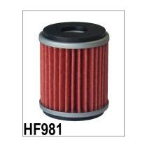 Olejový filter HIFLOFILTRO HF 981