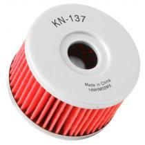 Olejový filter KN-137