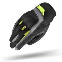 Pánske rukavice Shima One fluo žlté