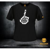 Pánske tričko Devils Wear - Cafe Racer Man vypredaj  5fe1e320659