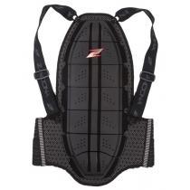 Chrbticový chránič Zandona Shield Evo X7 čierny 168-177 cm