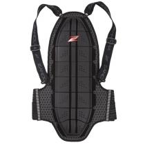 Chrbticový chránič Zandona Shield Evo X9 čierny 188-197 cm