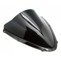 Plexi na moto R-TECH Suzuki GSXR600 / 750 - tmavo dymové