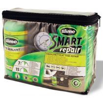 Polo-automatická opravná sada pre defekty osobných vozňov Slime Smart Repair