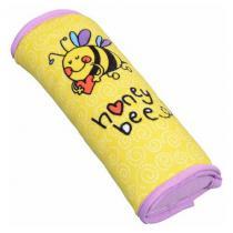 Vankúšik na bezpečnostný pás HONEY BEE