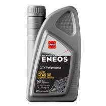 Prevodový olej ENEOS CITY Performance Scooter GEAR OIL 1l