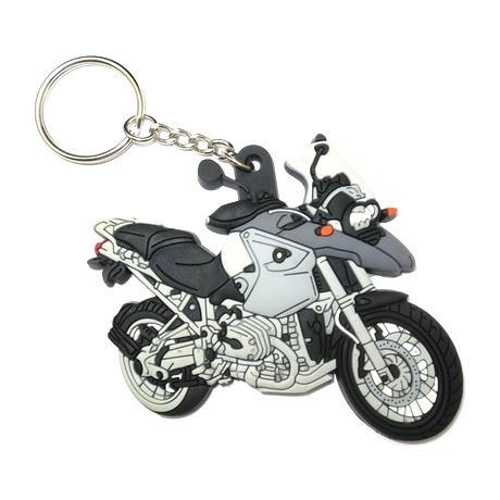 Prívesok na kľúče BMW 1200 GS  a58e8b463fb