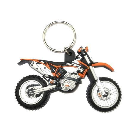 Prívesok na kľúče motocykel KTM  a0b00f544e8