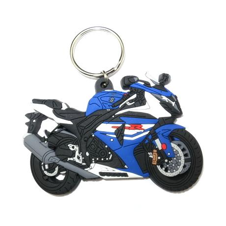 Prívesok na kľúče Suzuki GSX-R  ea89edb9f32