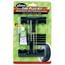 Sada na opravu defektu pneumatiky Slime Tire Plug Kit