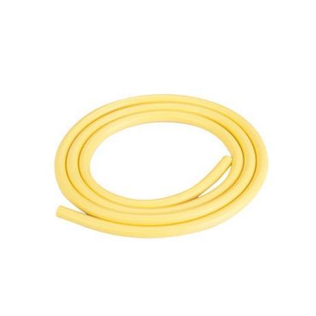 Silikónový kábel zapaľovania - žltý