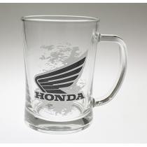 Poháre s logom HONDA 2