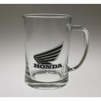 Poháre s logom HONDA