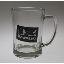 Pohár s logom KAWASAKI