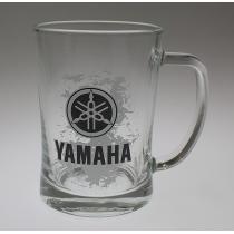Poháre s logom YAMAHA 2