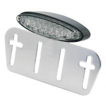 Univerzálny zadné svetlo Shin-Yo LED Mini