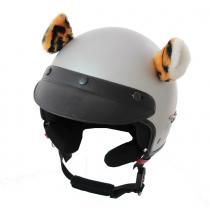 Uši na helmu Tiger