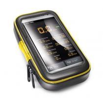 Vodeodolný držiak na riadidlá Celly pre telefóny a navigácie 5