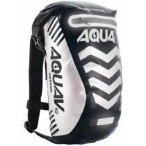 2784806743 Vodotesný batoh Oxford Aqua V12 Extreme Visibility čierny