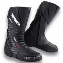 Topánky na motorku RSA Evo čierne vypredaj