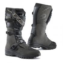 Topánky na motorku TCX TRACK EVO Waterproof šedej vypredaj