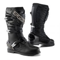 Topánky na motorku TCX X-DESERT GTX čierne vypredaj