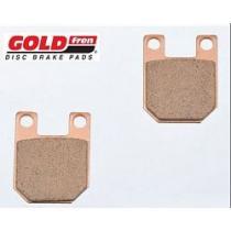 Brzdové doštičky Goldfren K1 121 vypredaj