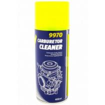 Čistič karburátorov Mannol CARBURETOR Cleaner 400ml vypredaj