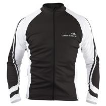 Cyklistický dres s dlhým rukávom Outstars vypredaj