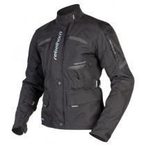 Dámska moto bunda Rebelhorn Hiker čierna vypredaj