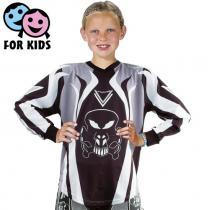 Detský motocrosový dres Roleff vypredaj