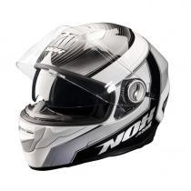 Integrálna prilba na motorku NOX N301 Prime vypredaj