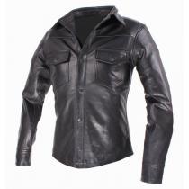 Kožená košeľa RSA Style vypredaj