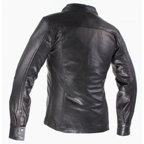Kožená košeľa RSA Style výpredaj